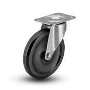 Colson 1 Series Large Top Plate Swivel Caster