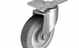 Colson 1 Series Top Plate Swivel Caster