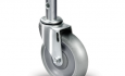 Colson 2 Series Convertible Hand Truck Caster