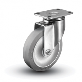Colson 2 Series Stainless Steel Swivel Caster