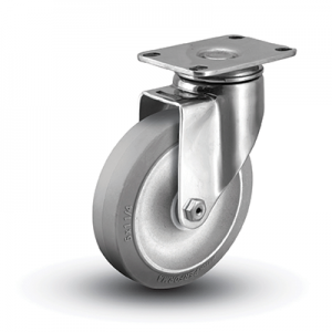 Colson 2 Series Stainless Steel Casters