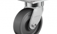 Colson 4 Series Enforcer Kingpinless Swivel Caster
