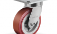 Colson 6 Series Enforcer Kingpinless Swivel Caster