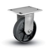 Colson 6 Series Rigid Top Plate Caster