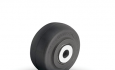 Colson Cushion and Hard Rubber Wheel with capacity to 100 pounds