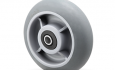 Colson Encore Ecoforma Round Tread Wheel with capacity to 480 pounds
