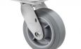 Colson Encore 4 Series Swivel Top Plate Caster
