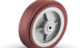 Moldon Polyurethane HI-TECH Wheel