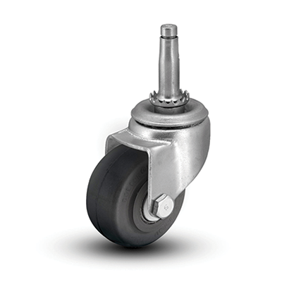 1 Series Wood Furniture Stem Casters From Colson Casters