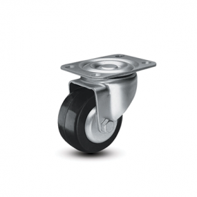 Colson 2 Series LoPro Swivel Caster