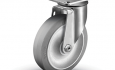Colson 2 Series Swivel Top Plate Caster