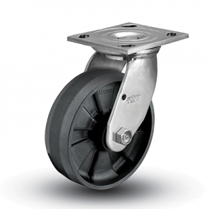 Colson 4 Series Stainless Steel Casters