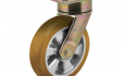 Colson 6 Series Evolution Precision Raceway Maintenance-Free Swivel Caster