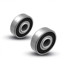 Colson - Precision Sealed Ball Bearing