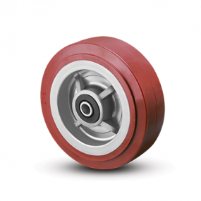 Colson Encore Ecopoly Polyurethane Wheel with capacity to 800 pounds