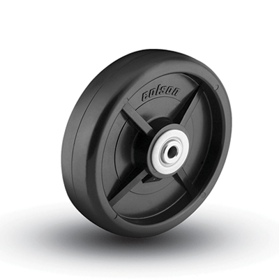 Colson Polyolefin Wheel with capacity to 900 pounds