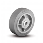 Colson Performa Wheel Flat Grey Tread with Capacity to 675 pounds