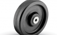 Colson Phenolic wheel with capacity up to 800 pounds