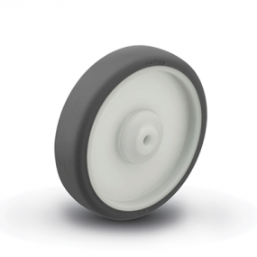 Colson TPE HI-TEMP High Temperature wheels with capacities up to 350 pounds