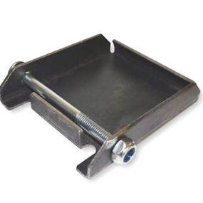 Colson Quick-Change Caster Pad